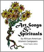 Art Songs and Spirituals by African-American Women Composers