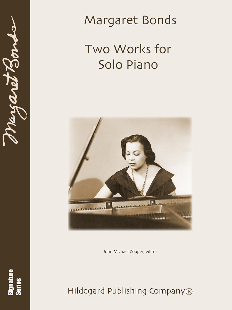 Two Works for Solo Piano